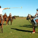 Polo Day at Puesto Viejo