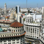 Buenos Aires 360 degrees Immersion