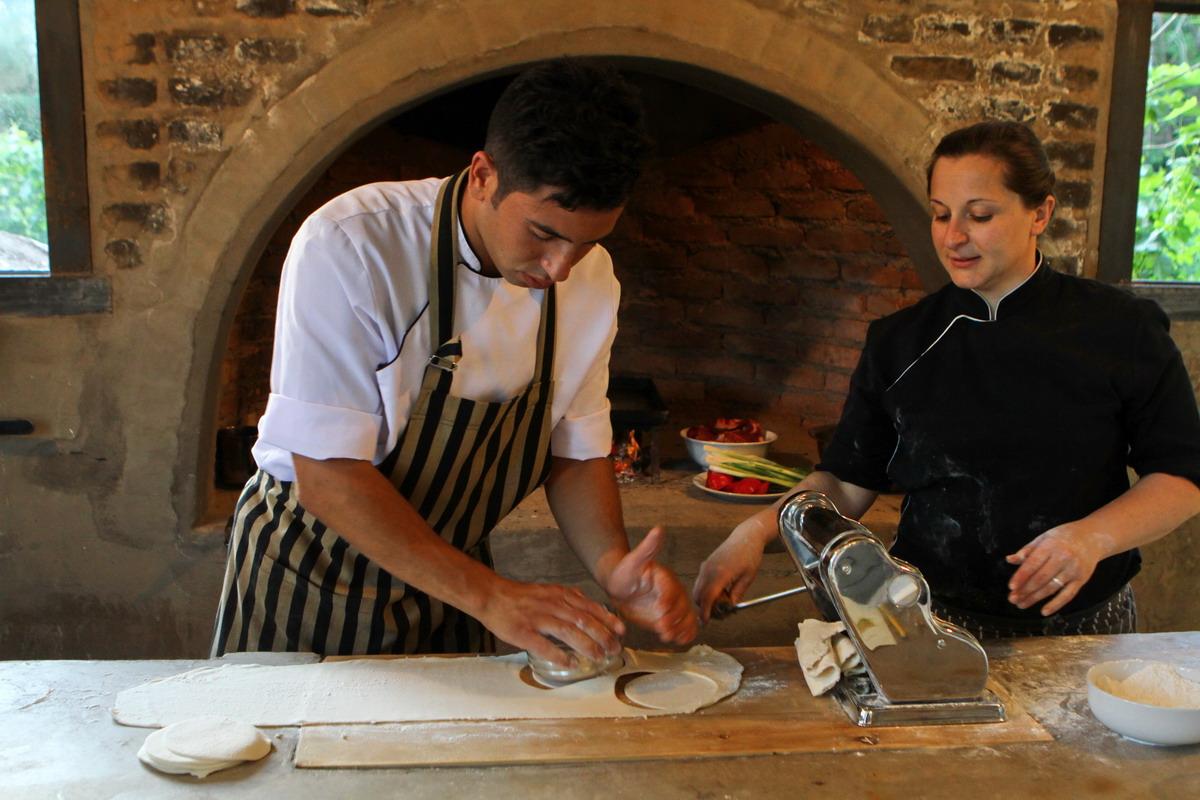 Cooking Class empanadas 3