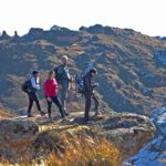 Full day trekking in Cuesta del Obispo