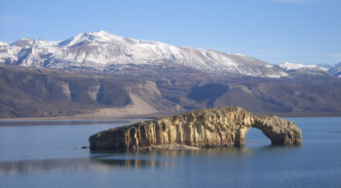 Last Frontiers of Patagonia