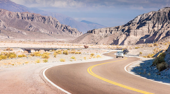 Andean Experiences Self Drive Discovery