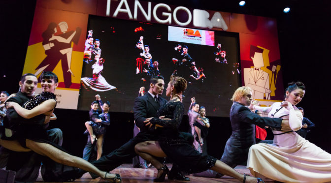 Buenos Aires Tango Festival & World Cup 2017