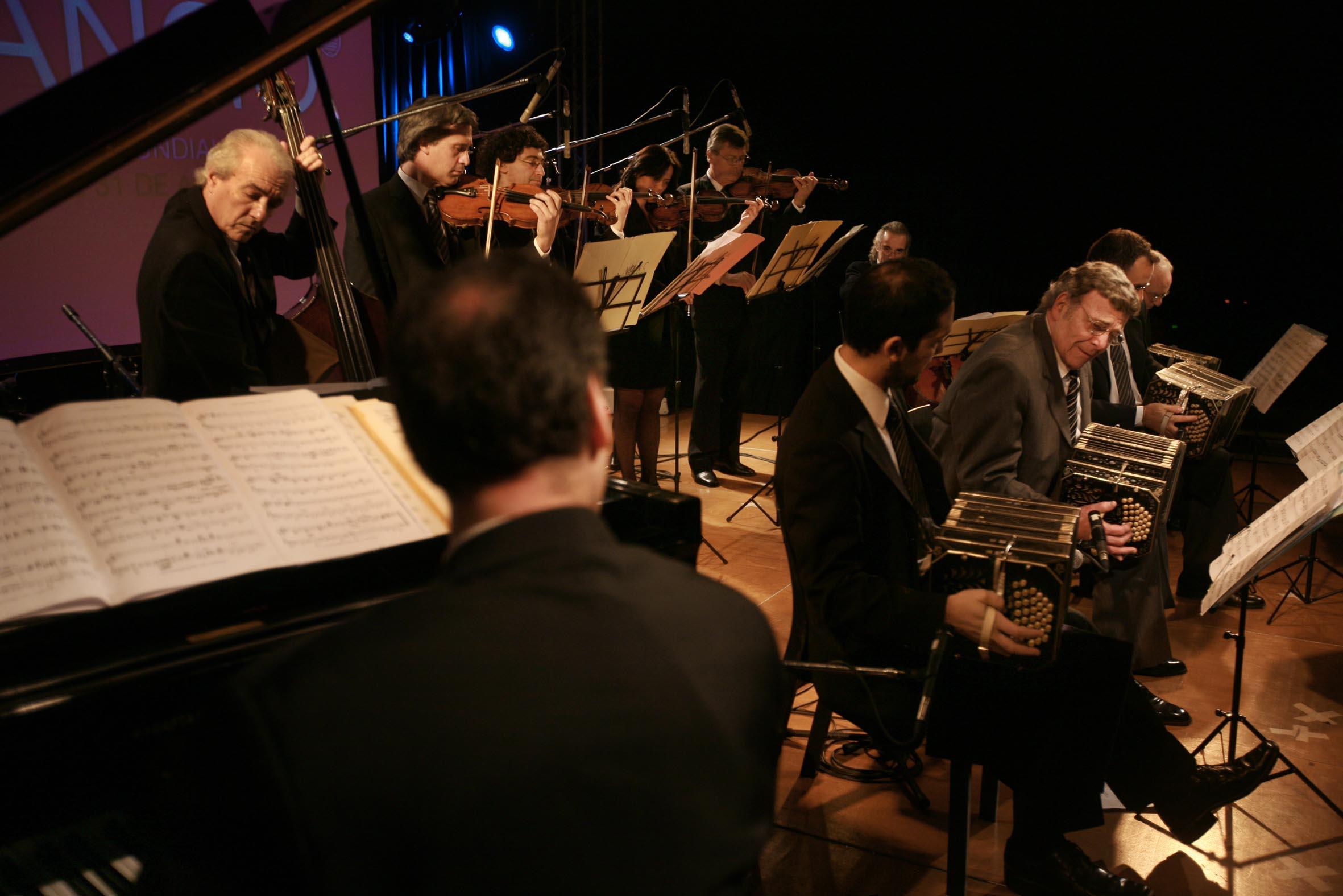 Festival Tango_Orquesta Leopoldo Federico_02