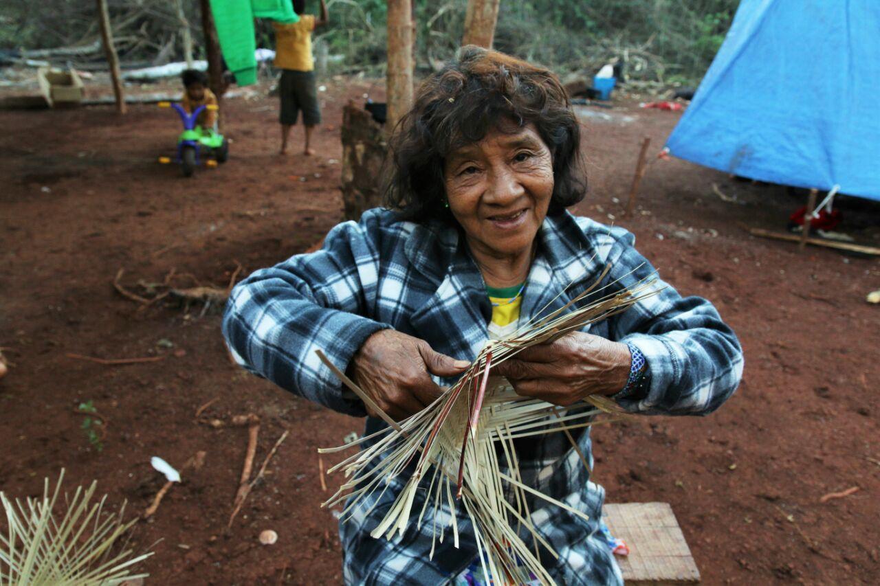 Guarani people & Handycraft
