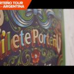 Fileteado Porteño Tour in Buenos Aires
