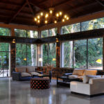 Comfort & Relax in the Rainforest