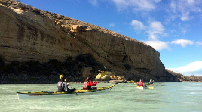 Kayak & Trekking Experience Río La Leona