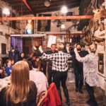 Gastronomic & Cultural Tour in San Telmo