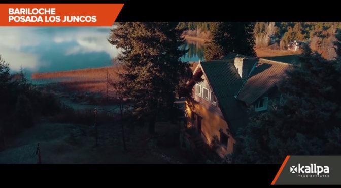 Posada Los Juncos in Bariloche