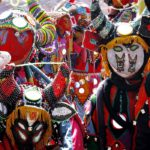 Northern Carnival, an eccentric celebration