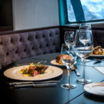 Frosty gourmet experience in Calafate