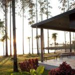 Bright waters & cozy rooms in Iberá