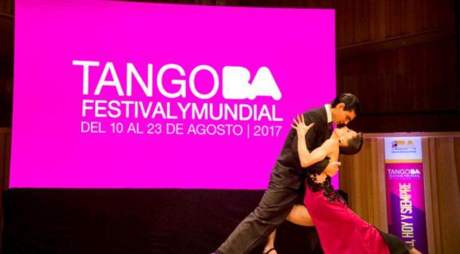 Buenos Aires Tango Festival 2018