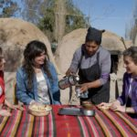 CULTURAL EXCHANGE IN MENDOZA