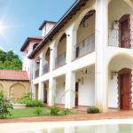 ECO-SUSTAINABLE HOTEL IN IGUAZÚ