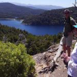 STUNNING EASY HIKE IN BARILOCHE