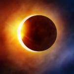 SOLAR ECLIPSE IN BARILOCHE DECEMBER 2020