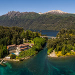 ACTIVITIES AND HISTORY AT CORRENTOSO HOTEL IN PATAGONIA