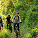 BIKE ADVENTURE IN THE IGUAZÚ NATIONAL PARK
