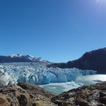 Kallpa Photo of the Month –  Viedma Glacier