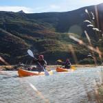 Las Vueltas River Kayak Experience