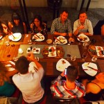 Gastronomy experiences behind closed doors