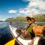 Bariloche hiking and kayaking Discovery