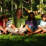 Environmental educational workshops at Yacutinga Lodge