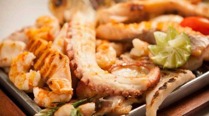 kallpa gourmet fervor restaurant
