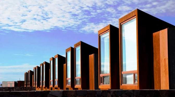 Kallpa Hotels Chile Tierra Atacama