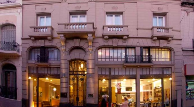 Patios de San Telmo Urban Hotel