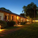 Sustainable tourism projects at Puerto Valle