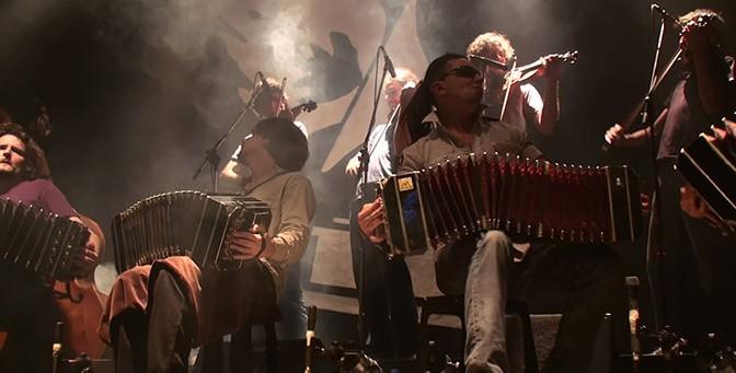 Typical Orchestra Fernandez Fierro