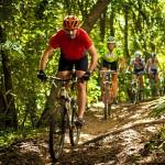 Yungas Circuit on Mountain Bike